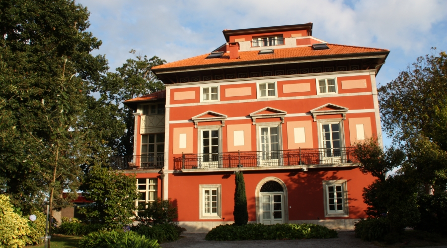 Rusticae Asturias Hotel Casona de Paca románticos exterior
