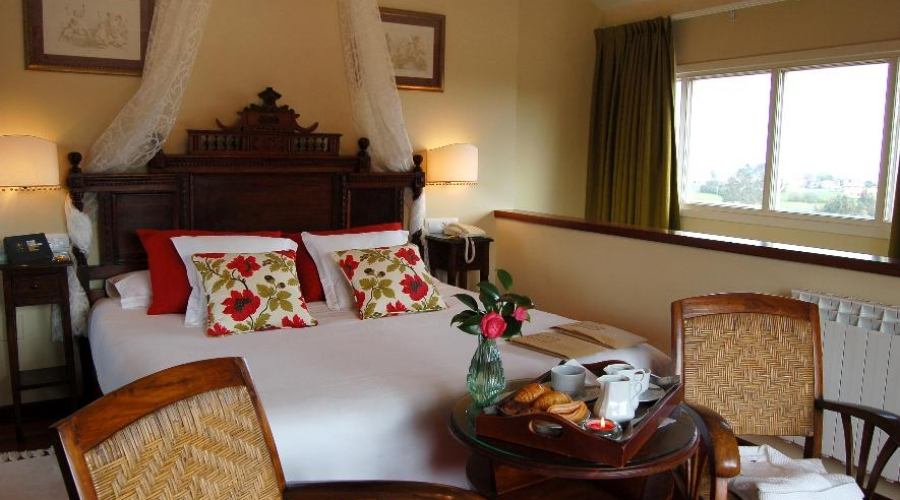 Hoteles Rusticae, Hoteles romanticos, Hoteles Rurales
