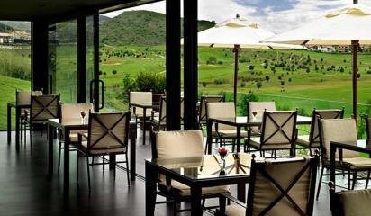 Hotel Castillo de Gorraiz Golf & Spa