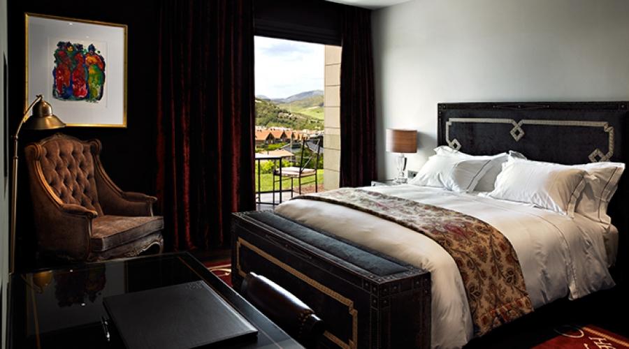Rusticae Pamplona Hotel C Gorraiz con Spa