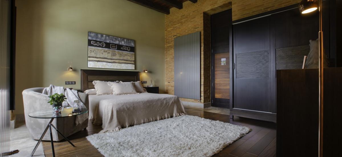 Hotel de Castillo Monte la Reina