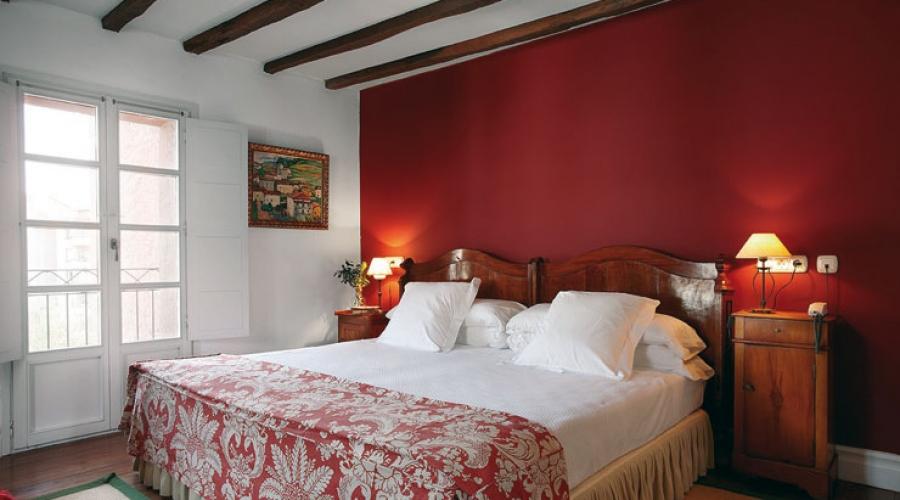Hoteles Rusticae, Hoteles para bodas con encanto, Hoteles con ja
