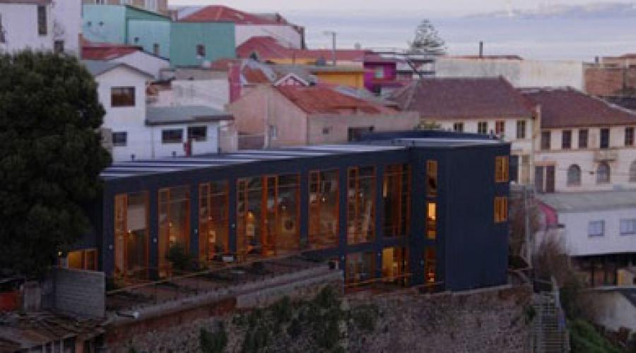Hotel Cirilo Armstrong