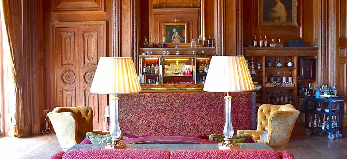 Hotel Cliveden House