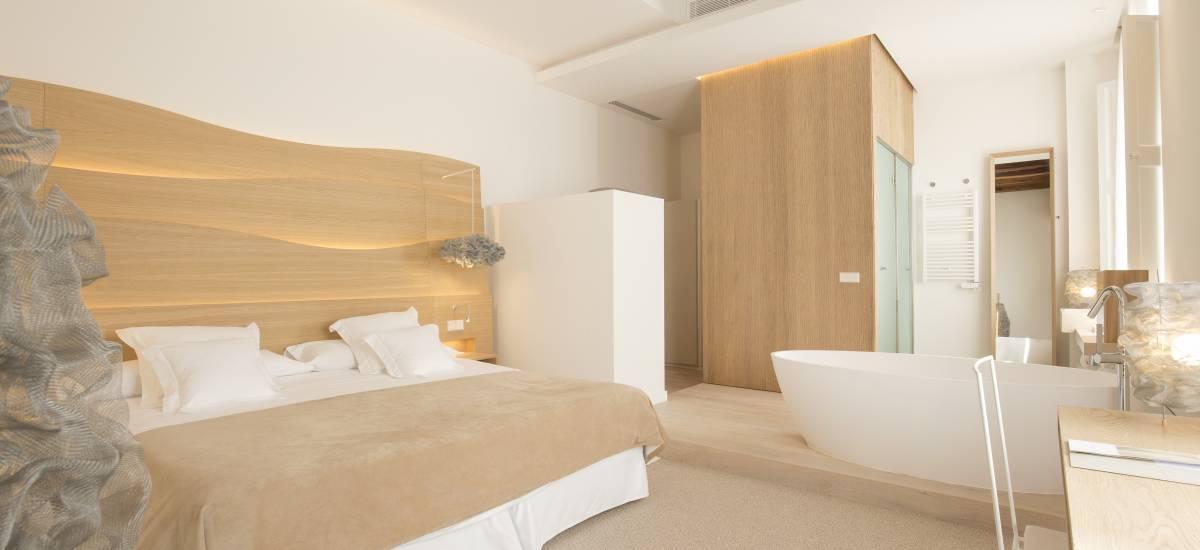 Hotel Convent de la Missió in Palma de Mallorca room Convent