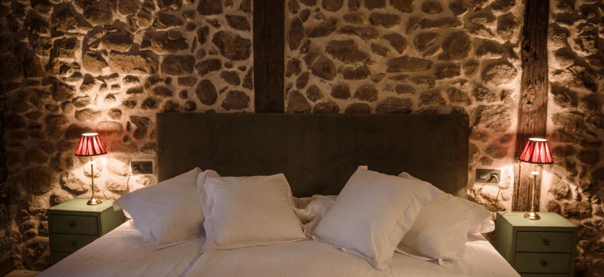 Casa De Aldaca Rural Rusticae Bed Casa Rural De Aldaca