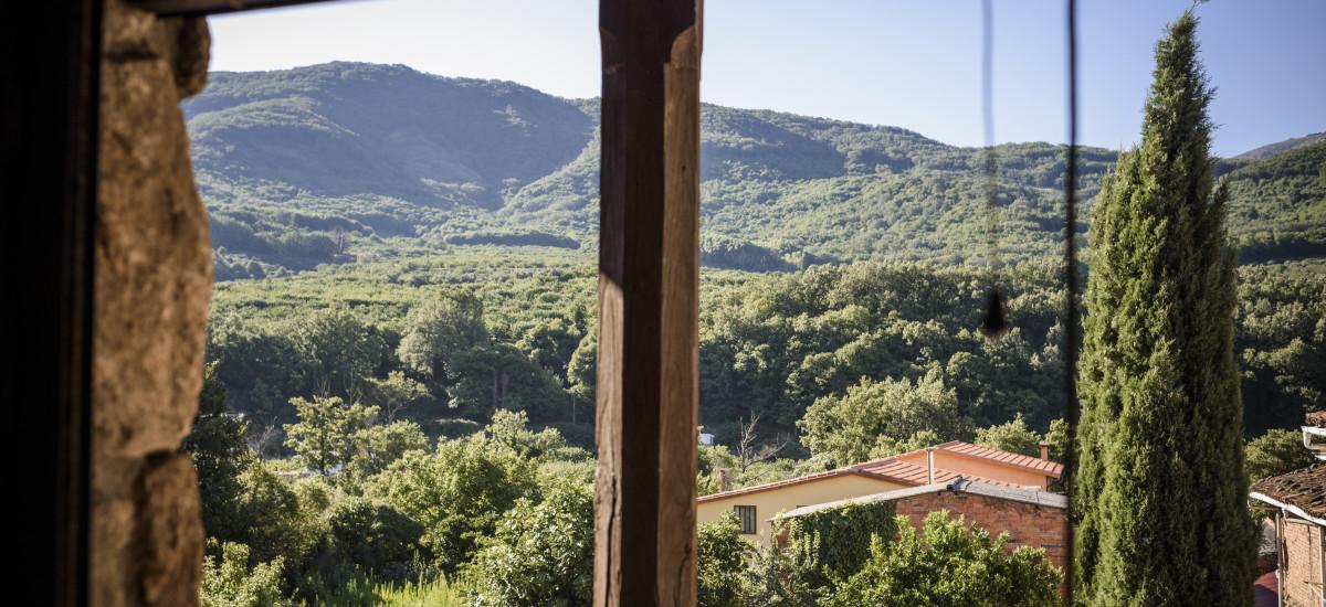 Casa De Aldaca Rural Rusticae Only Adults Casa Rural De Aldaca