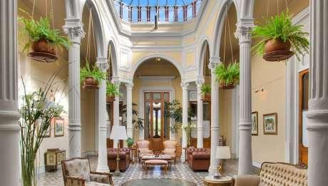 Hotel del Casco