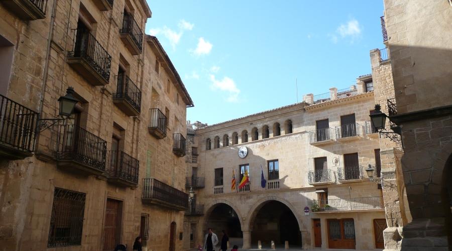 Rusticae Teruel Hotel del Sitjar con encanto Alrededores