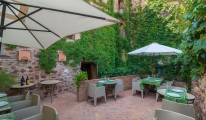 Hotel El Jardín Vertical