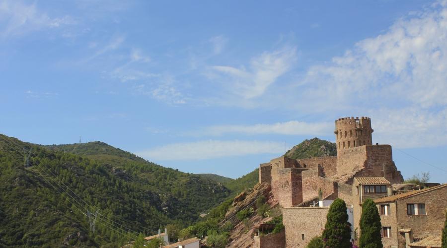 Rusticae Hotel Castellón con encanto Alrededores