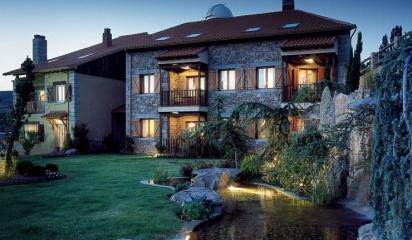 Hotel El Milano Real