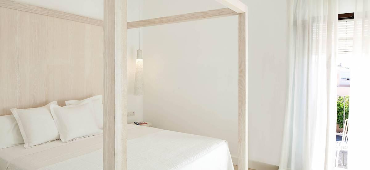 Hotel es mar s hoteles con encanto en formentera rusticae - Alojamiento en formentera con encanto ...