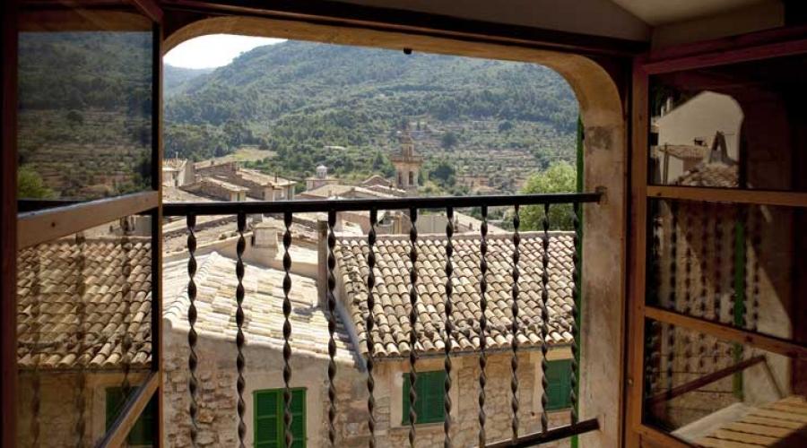 Rusticae Mallorca Hotel con encanto Vistas