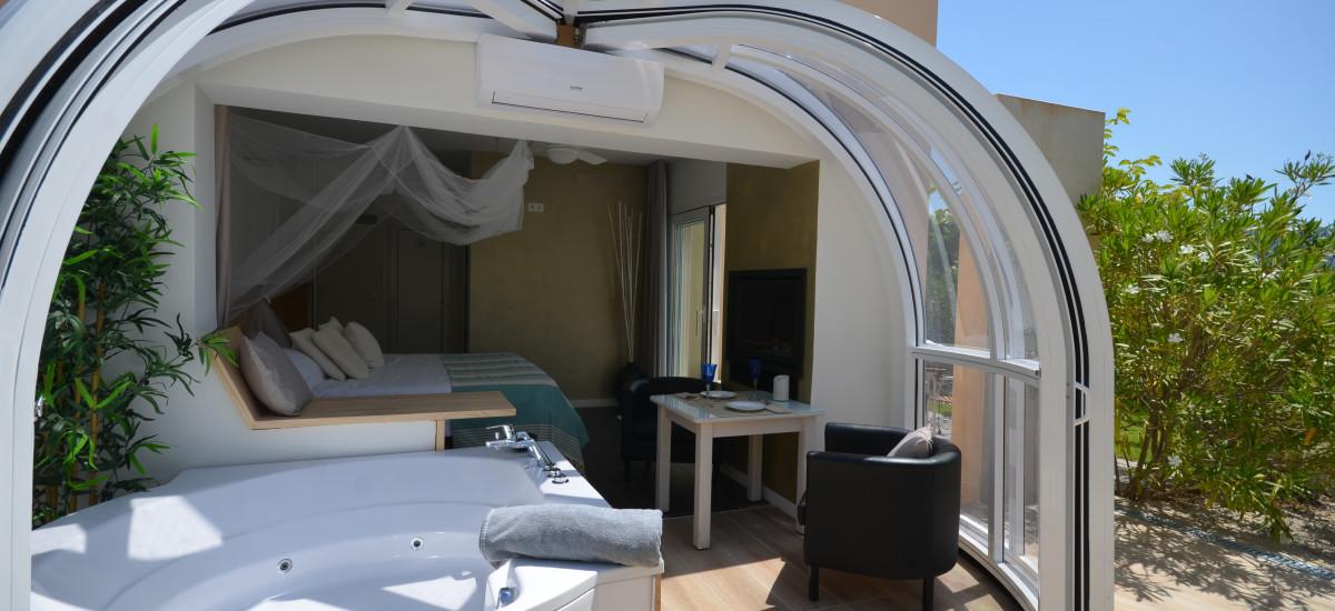 Hotel Finca el Pao