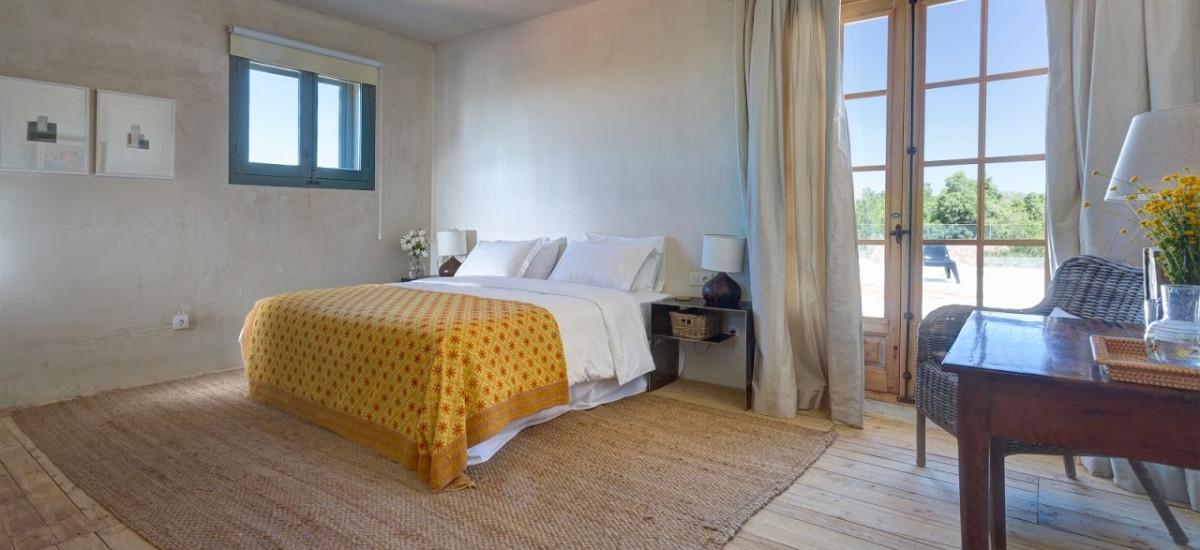Hotel Finca Fuente Techada