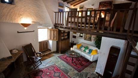 Hoteles rurales rom nticos con encanto en extremadura for Hoteles romanticos en la sierra de madrid