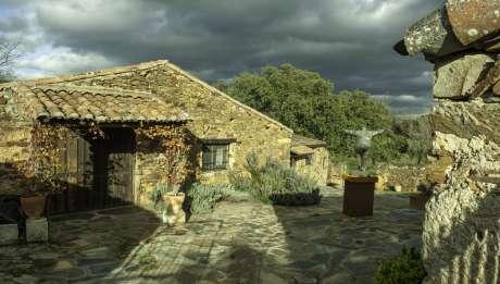 Rusticae Cáceres Hotel con encanto Exterior