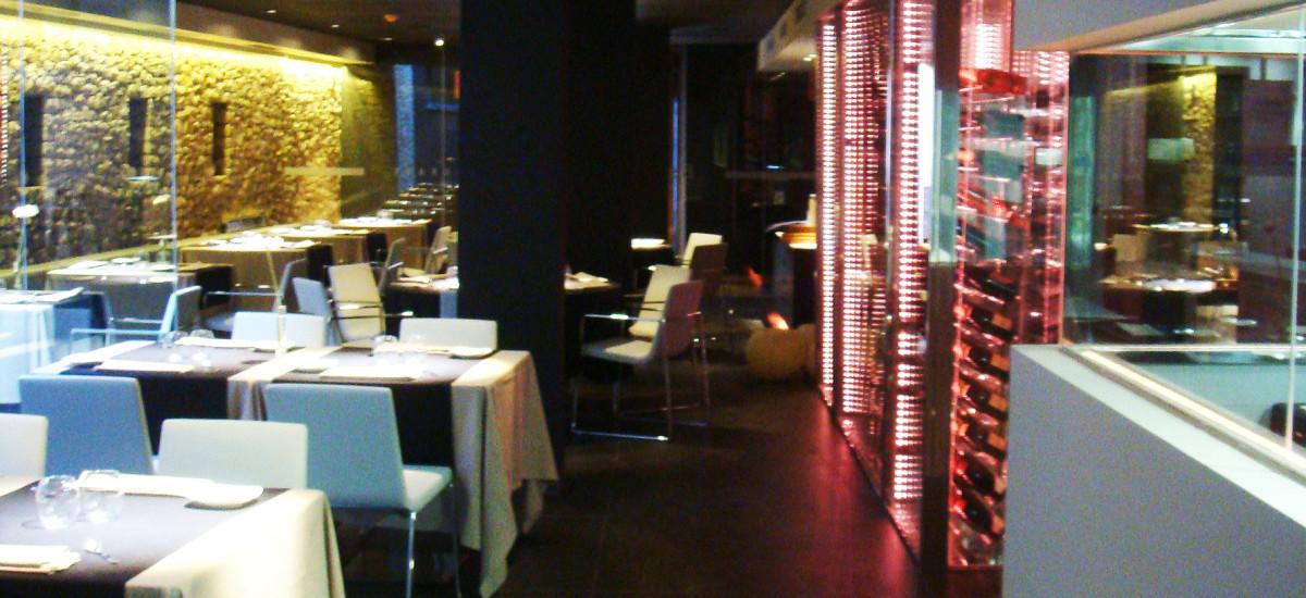 Rusticae Tarragona Hotel Claustre gastronomic dining room