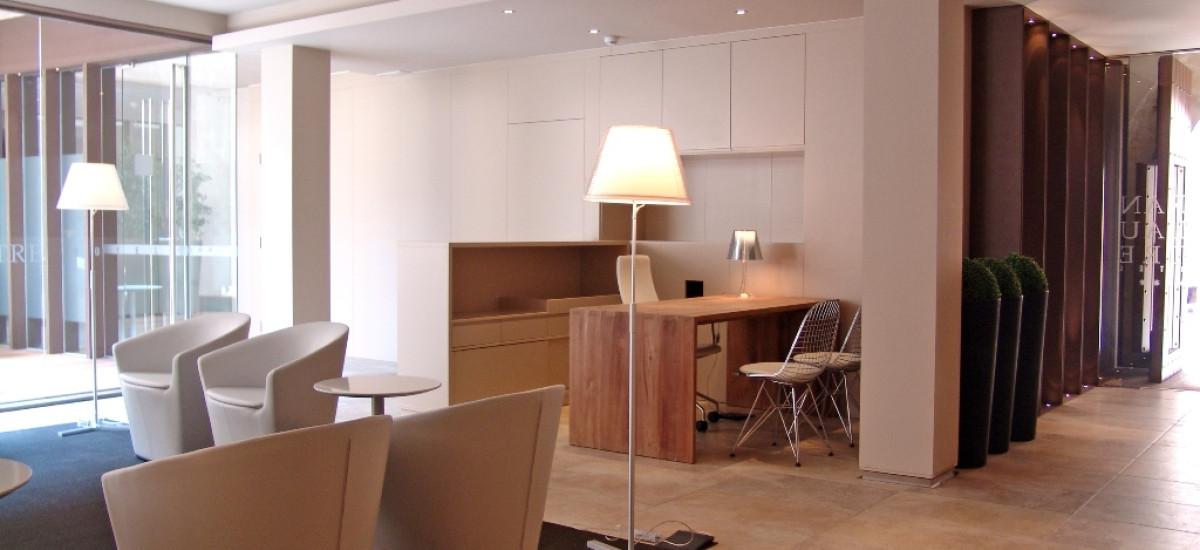 Rusticae Tarragona Hotel Claustre gastronomic common area