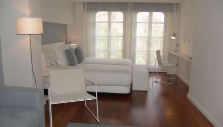 Rusticae Tarragona Hotel Claustre con encanto Habitación