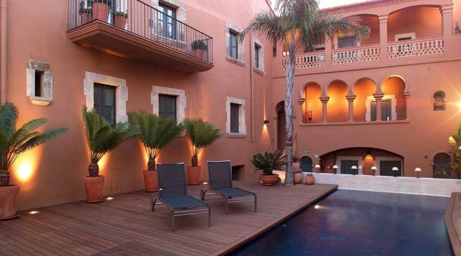 hoteles con valor cultural, hoteles del playa, hoteles con encan