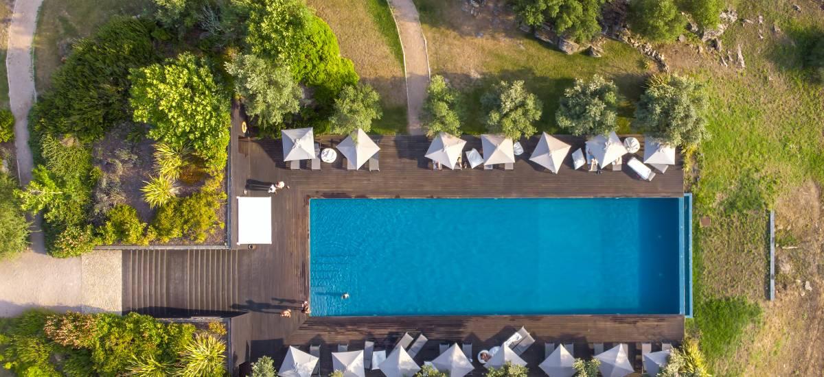 Hotel Herdade Da Cortesia