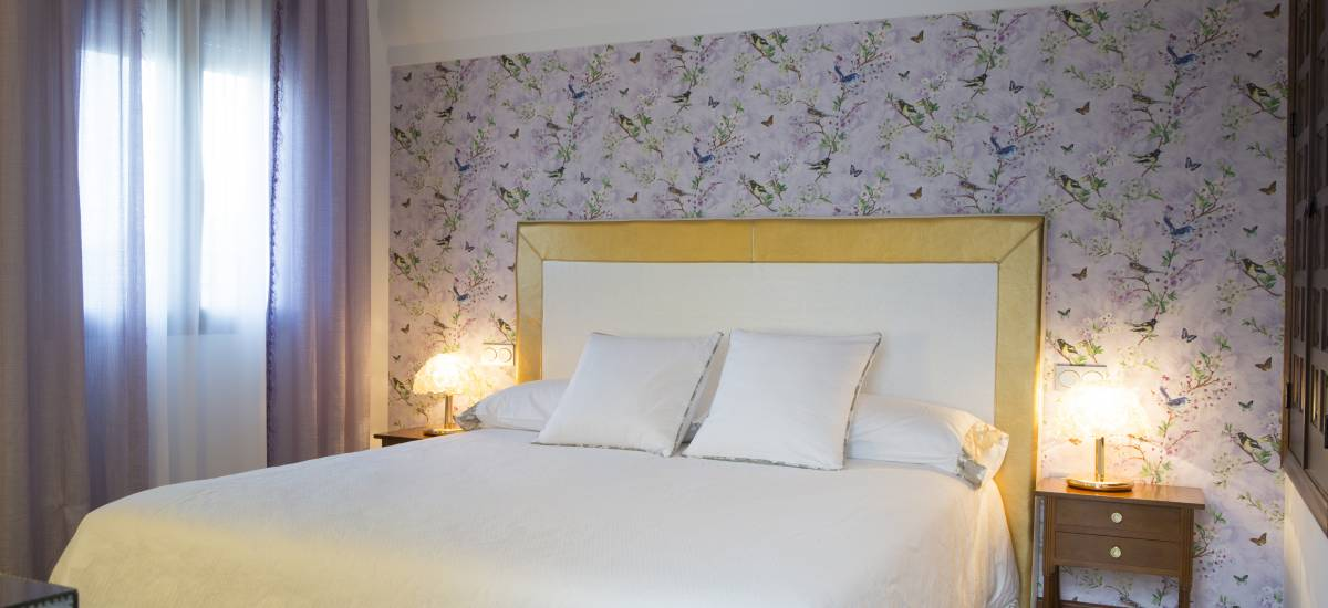 Hotel Hierba Luisa
