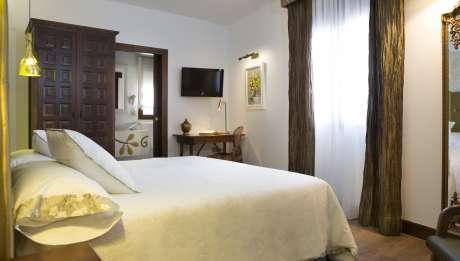 Hotel Hierba Luisa Rusticae habitacion