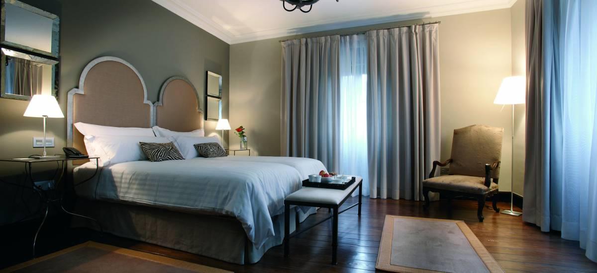Hotel Iriarte Juregia