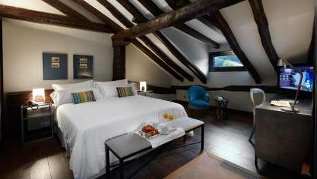 Hotel Iriarte Jauregia