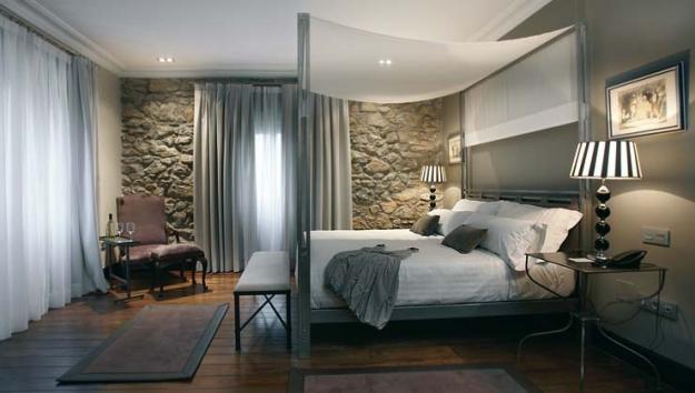 Hotels Rusticae, Hoteles gastronómicos, Hoteles para eventos