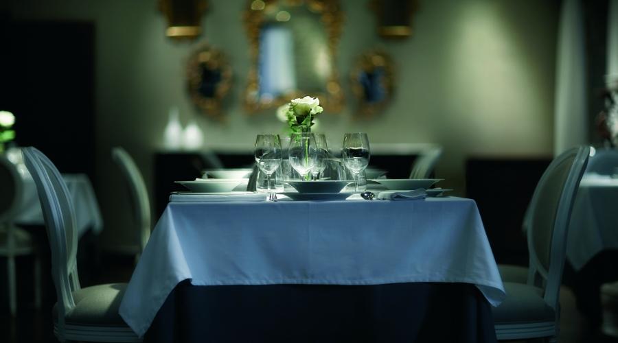 Rusticae Guadalajara Hotel con encanto Restaurante