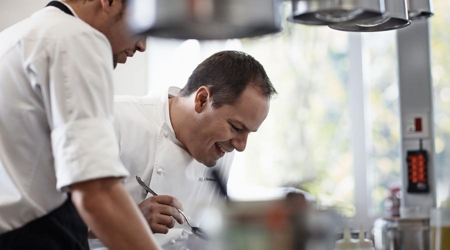 Rusticae Guadalajara Hotel con encanto Cocina