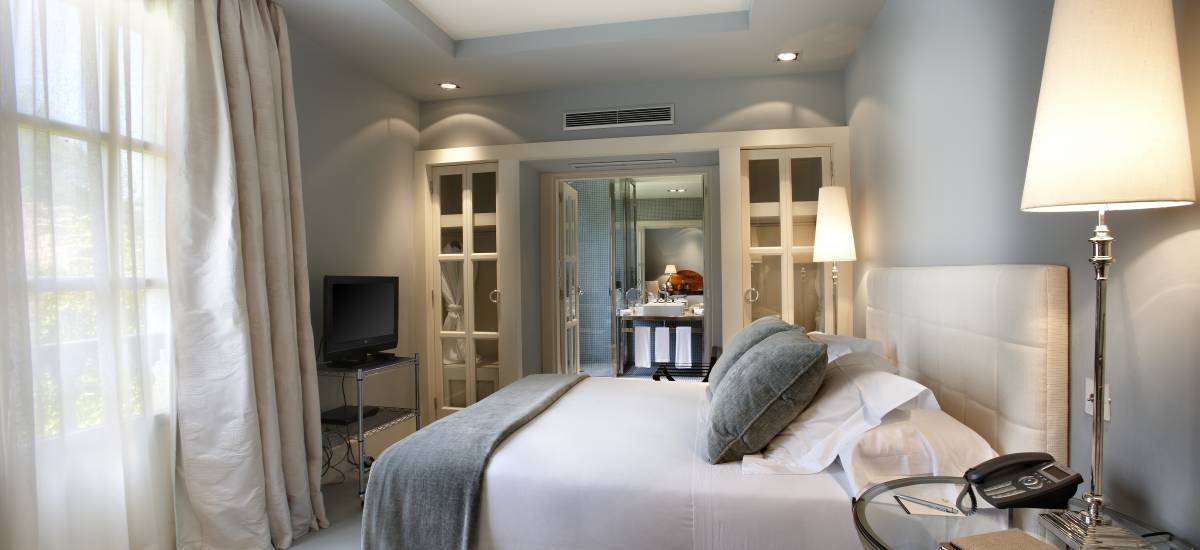 Hotel Iturregi