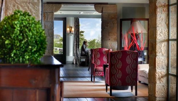 Hotel iturregi hoteles con encanto en guipuzkoa - Hoteles con encanto en tarifa ...