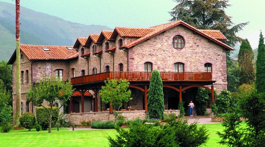 Hoteles Rusticae, Hoteles par abrazar la naturaleza, Hoteles rur