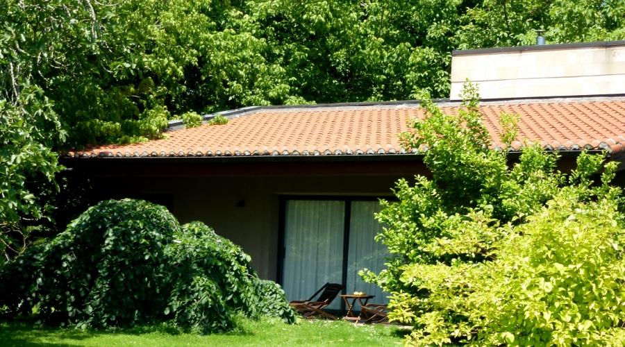 Rusticae Cantabria Hotel Jardín de Carrejo rural exterior