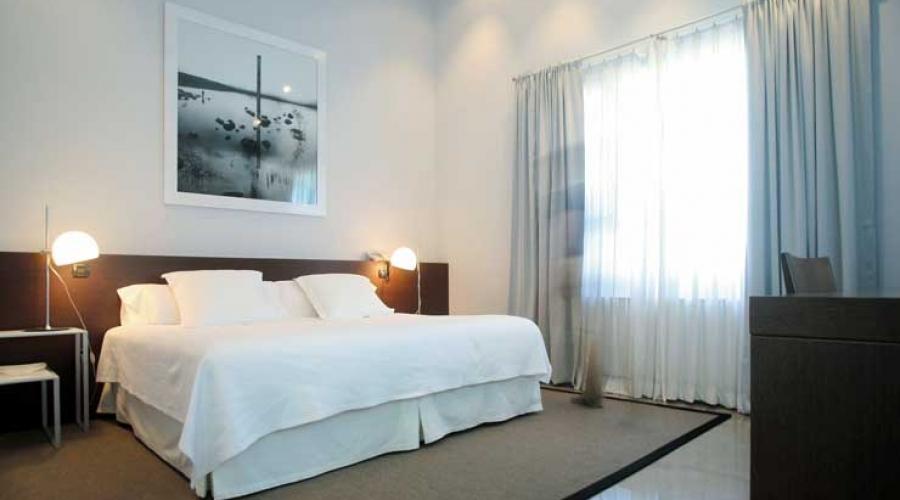 Hoteles Rusticae, Hoteles con jardines fabulosos, Hoteles para e