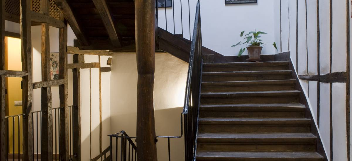 Caceres Rusticae charming hotel with garden