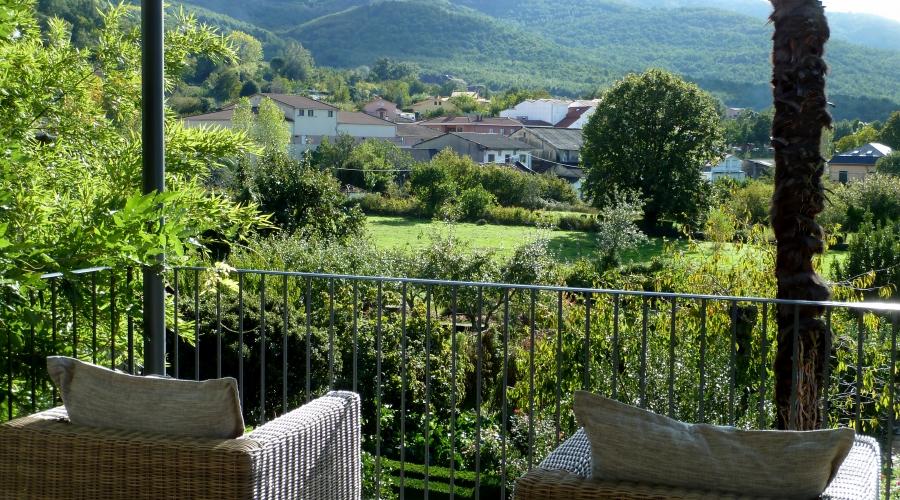 Tarjeta regalo rusticae hoteles con encanto share the - Jardines con encanto ...