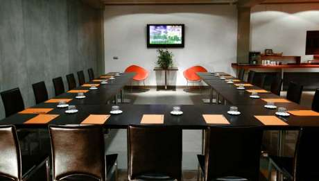 Rusticae Hotel Ciudad Real con encanto Sala de reuniones