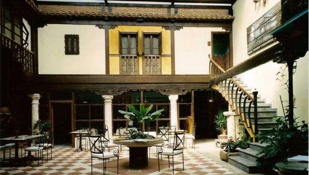 Hotel La Casa del Rector