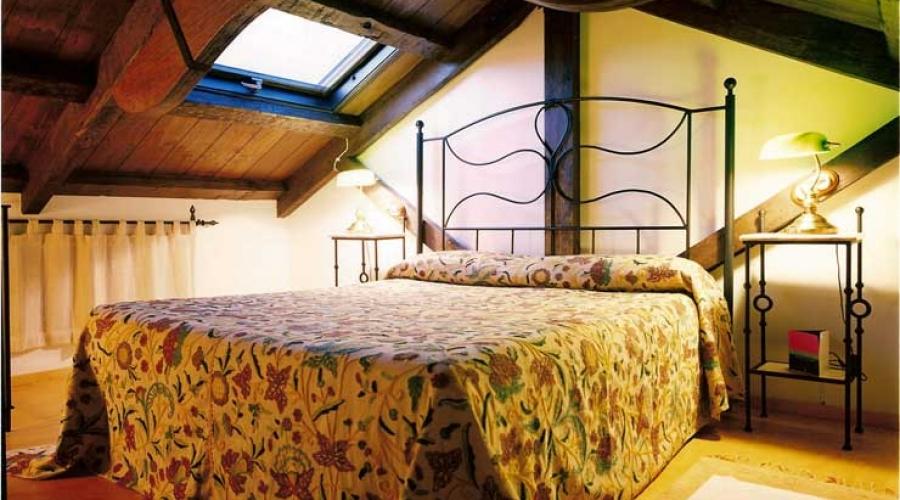Rusticae Hotel Ciudad Real con encanto Habitación