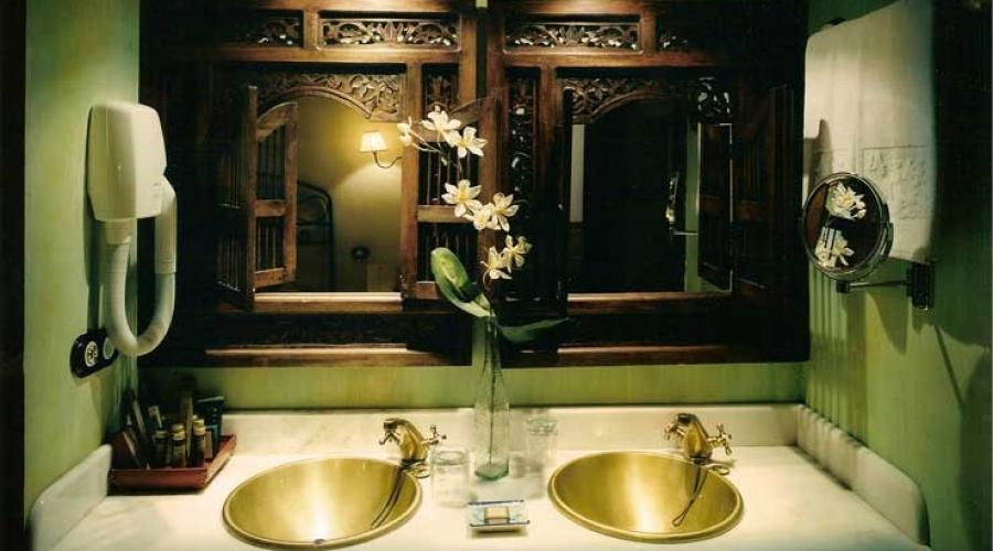 Rusticae Hotel Ciudad Real con encanto Aseo