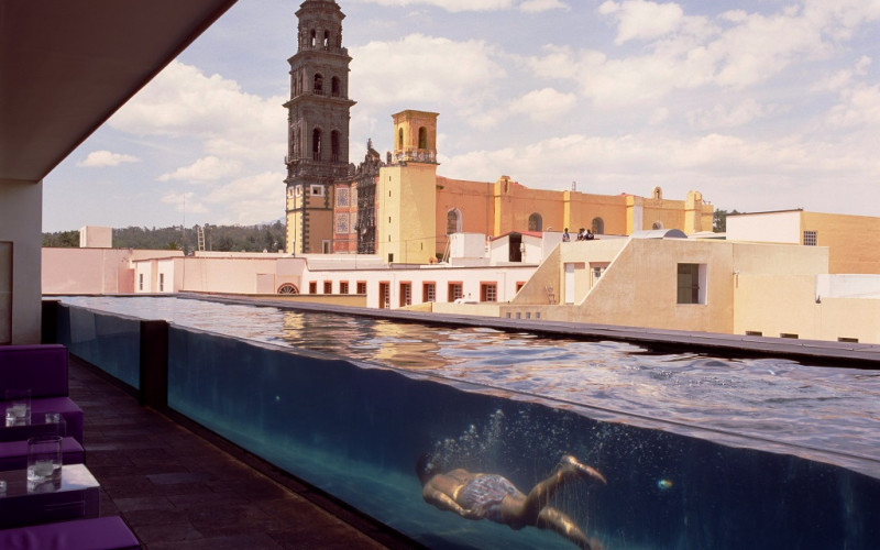 Hotel La Purificadora
