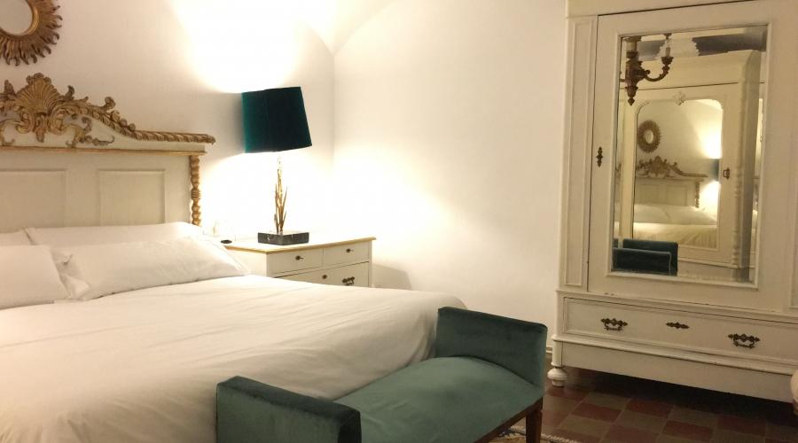 Hotel La Tierra Roja