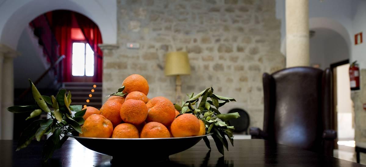 Rusticae Jaén Hotel Casas del Cónsul con encanto