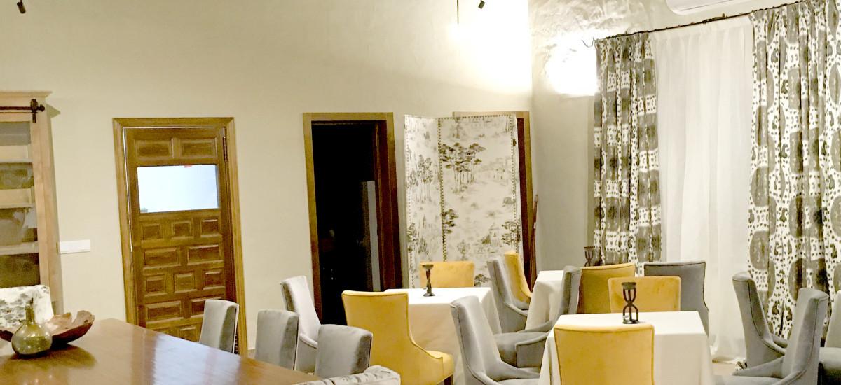 Hotel Las Tejuelas Rusticae