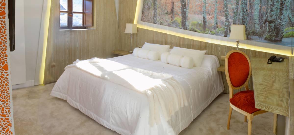 Hotel Las Treixas